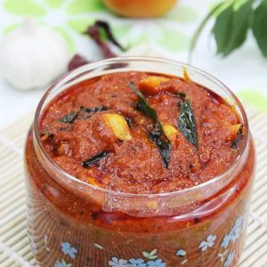 Andhra tomato pickle recipe | nilava tomato pachadi recipe, how to make tomato pickle