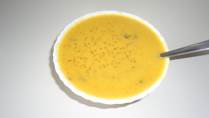 carrot kheer carrot payasam recipe