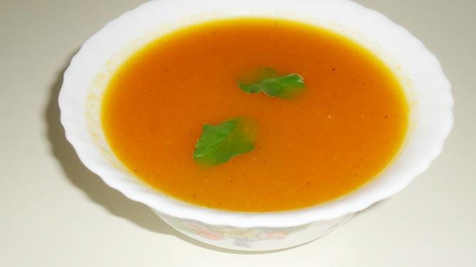 how to make west indian soup