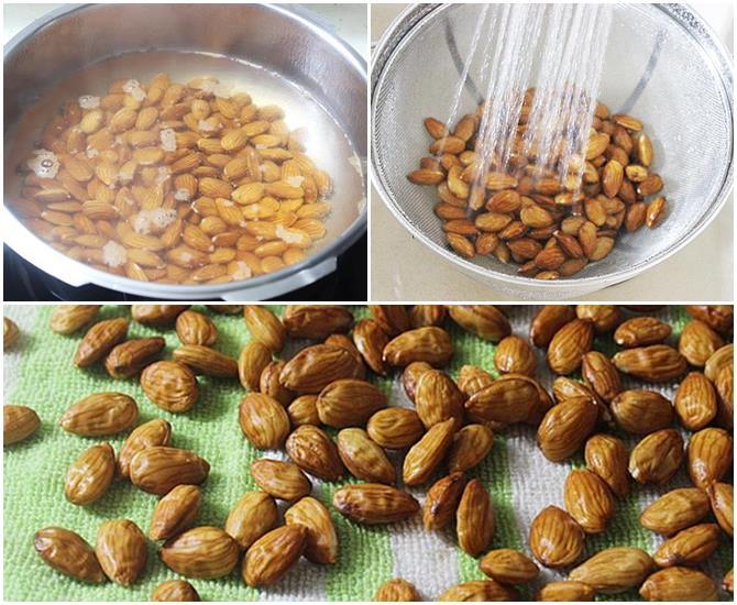 learn how to make almond milk powder_1