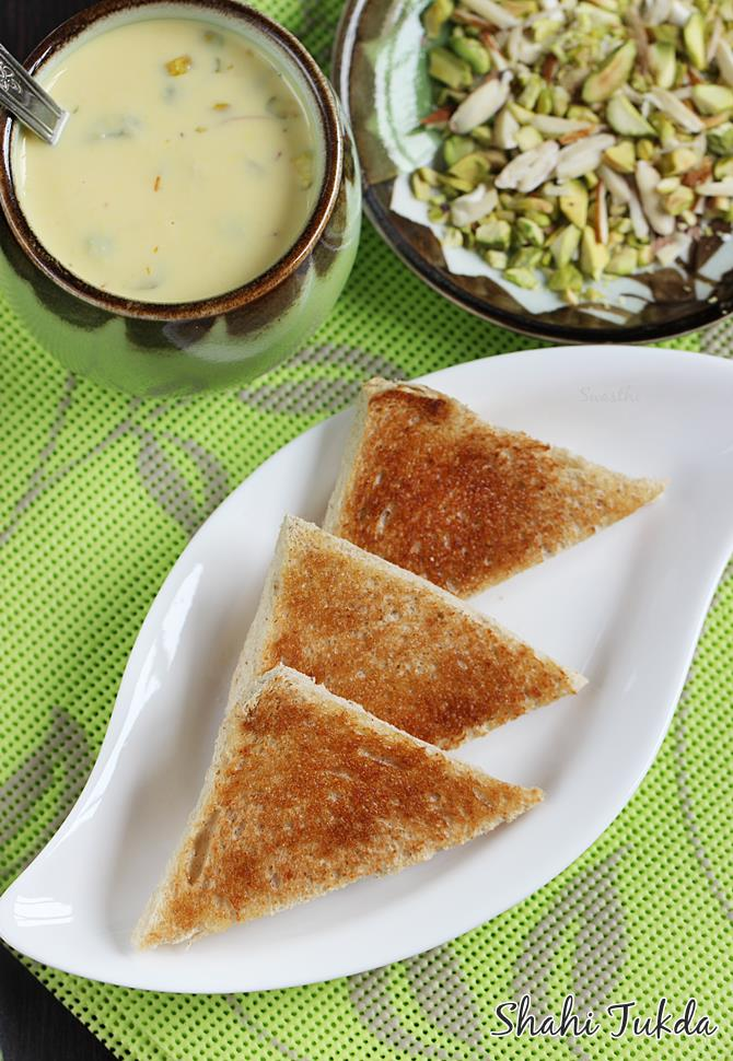 hyderabadi double ka meetha