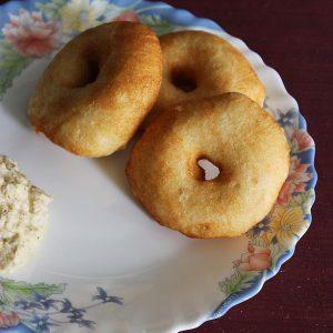 Medu vada recipe | Garelu | How to make vada | South Indian vada recipe