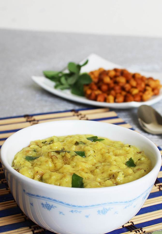 Indian Baby Food Recipes Above 4 Months To Toddlers
