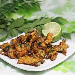 chicken pakoda recipe