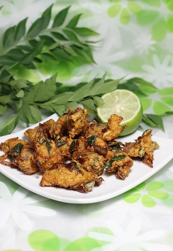 Chicken pakora recipe how to make chicken pakora or chicken pakoda chicken pakora recipe forumfinder Image collections