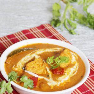 Fish tikka masala recipe | Indian grilled fish recipes