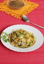 indian oats recipe