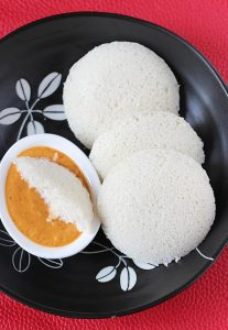 Idli recipe | Soft idli recipe |  How to make idli batter recipe with rice or rava