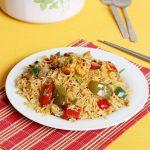 chicken tikka recipe with fried rice – restaurant style chicken tikka