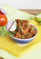 andhra chicken iguru recipe