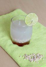barley water recipe, how to make barley water