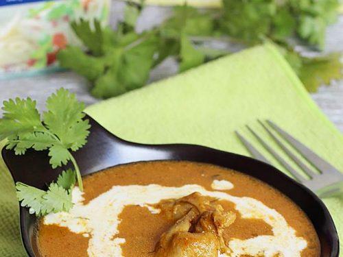 malai chicken recipe