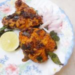 andhra fish fry recipe