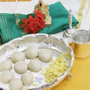chalimidi undrallu recipe | chalimidi vada pappu | vinayaka chavithi