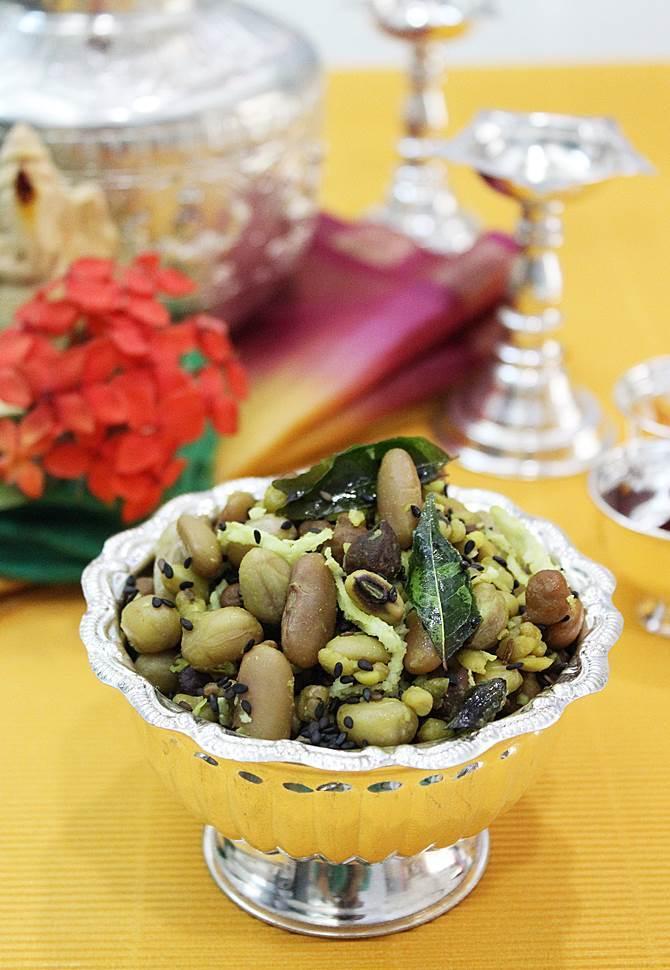 navadhanya guggulu recipe