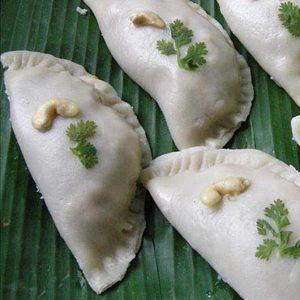 Urad Dal Modak (Uddhina Kadubu) – Ganesh Chathurti Naivedyam Recipe