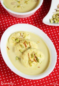 Rasmalai recipe | How to make easy rasmalai recipe  | Soft rasmalai recipe