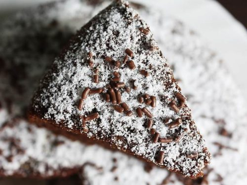 coconut chocolate cake recipe
