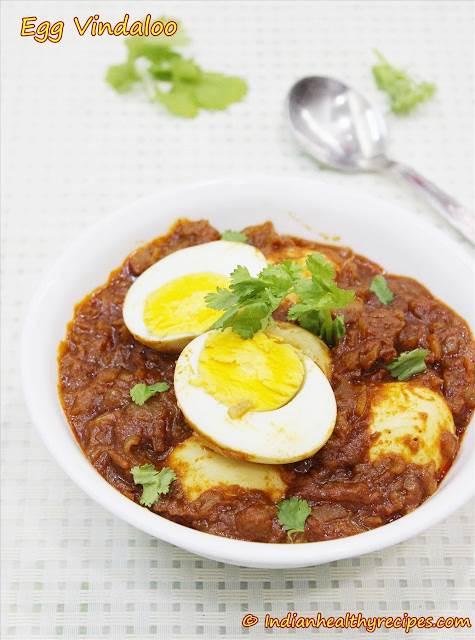 Egg vindaloo recipe how to make goan vindaloo egg goan egg curry egg vindaloo recipe forumfinder Choice Image