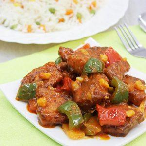 Chilli fish recipe | Fish manchurian recipe | Fish recipes
