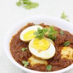 goan egg vindaloo recipe