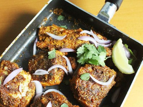 amritsari tawa fish fry recipe