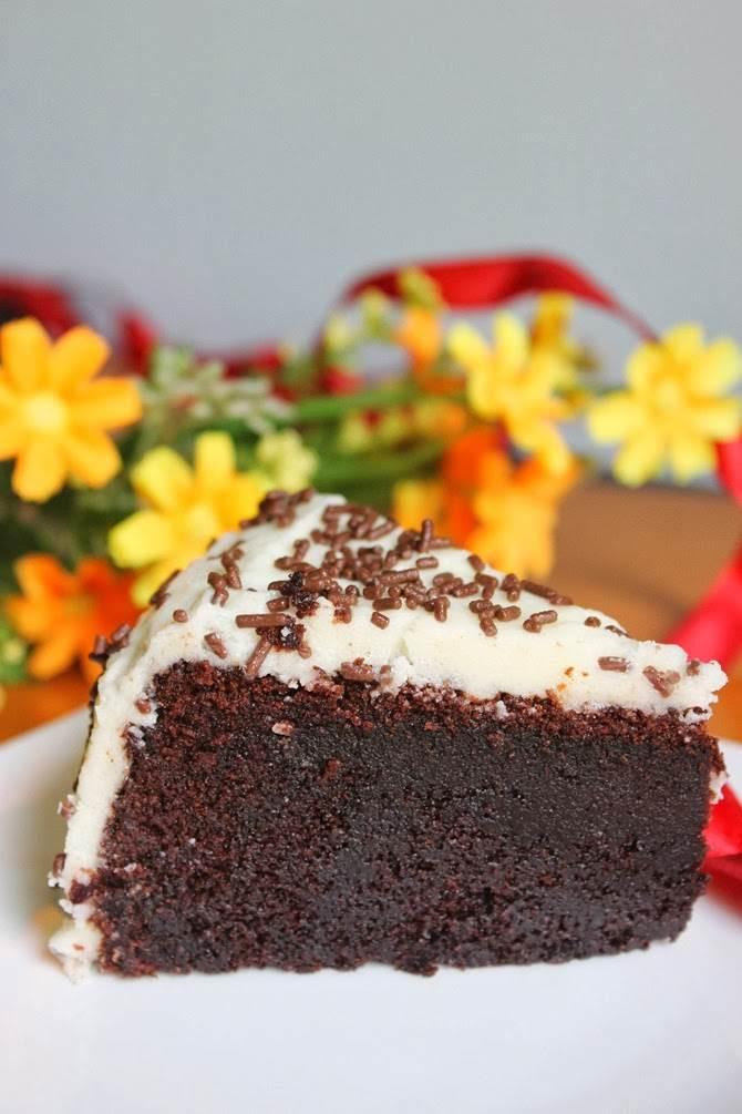 Hersheys German Chocolate Cake