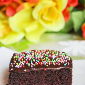 Easy chocolate cake recipe | How to make chocolate cake recipe
