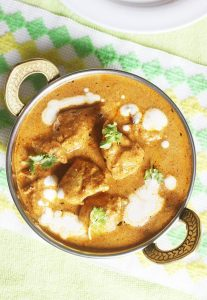 butter chicken recipe, murgh makhani