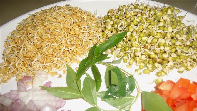 how to prepare fenugreek seeds