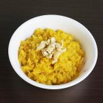 pumpkin halwa recipe