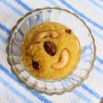 mango rava kesari recipe
