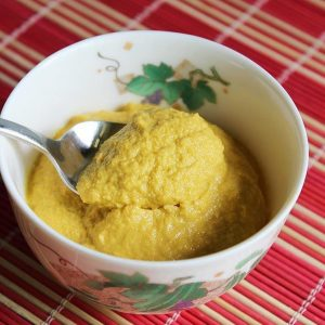 Carrot baby food recipe, how to make homemade carrot baby food