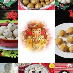 Vinayaka chavithi recipes | Ganesh chaturthi recipes