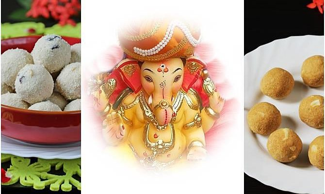Vinayaka chavithi recipes | Vinayaka chavithi naivedyam recipes 2018