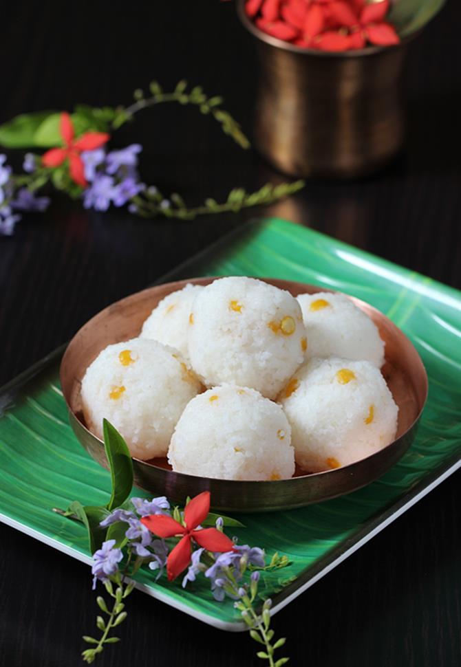 kudumulu undrallu for vinayaka chavithi