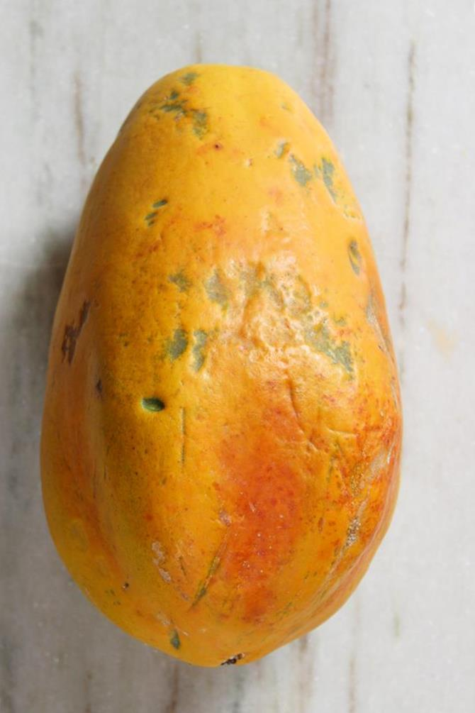 papaya- swasthis recipes