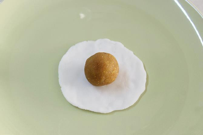 poornam ball