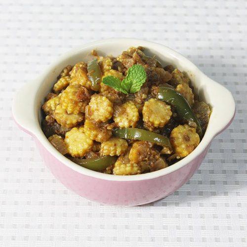 baby corn stir fry recipe indian