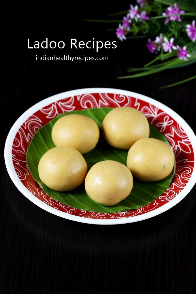 Ladoo recipes - Collection of 35 ladoo recipes for festive season #ladoo #ladoorecipe #laddu #laddurecipe