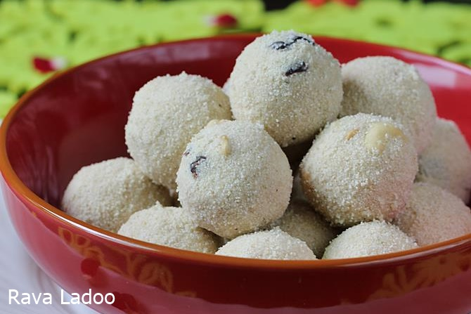 35 Easy Ladoo Recipes