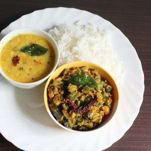 Beerakaya curry | Beerakaya fry | Andhra beerakaya recipes