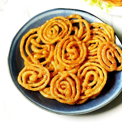 diwali sweets recipes jalebi