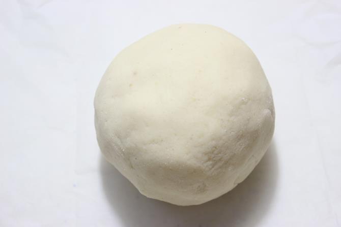 greasing foil or wax paper for kaju katli