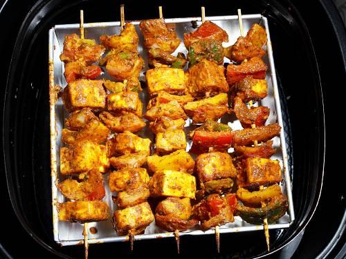 air fryer tikka for masala
