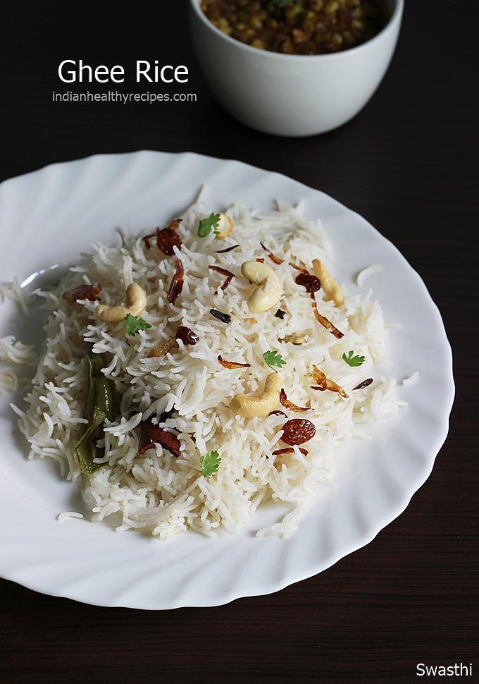 Ghee rice recipe video how to make ghee rice recipe with kurma ghee rice recipe forumfinder Gallery