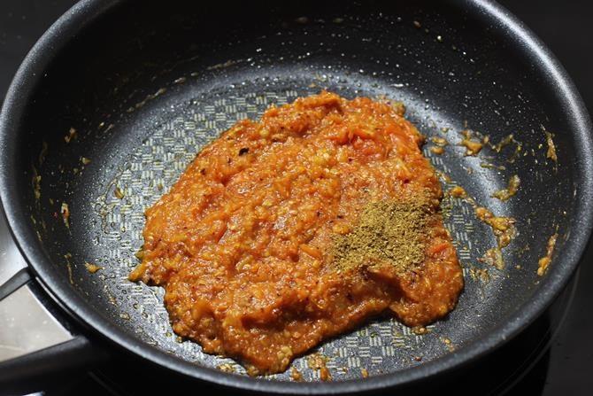 add garam masala