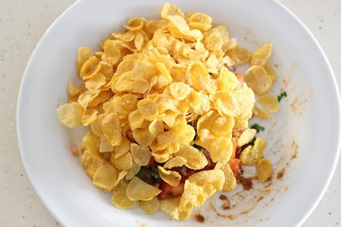 cornflakes recipe