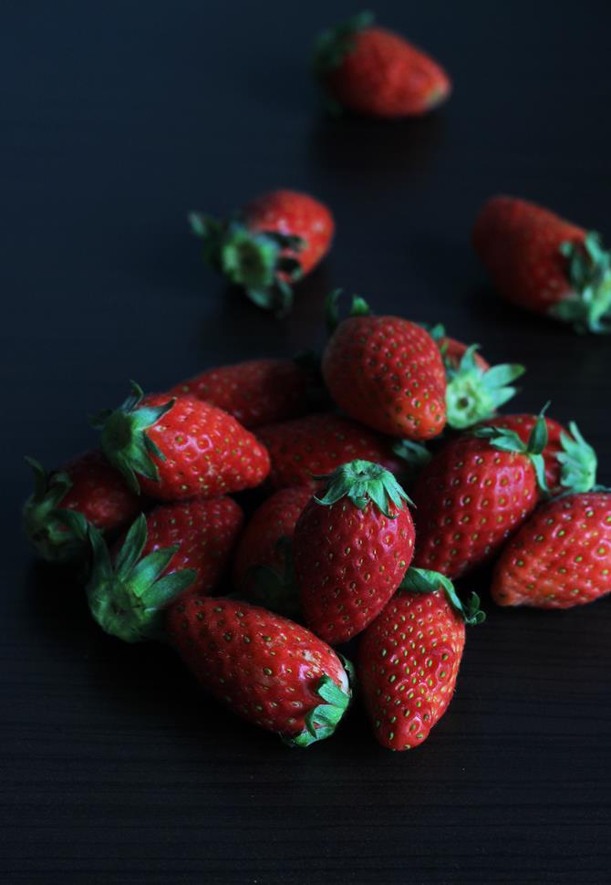 vegan strawberry ice cream swasthis recipes