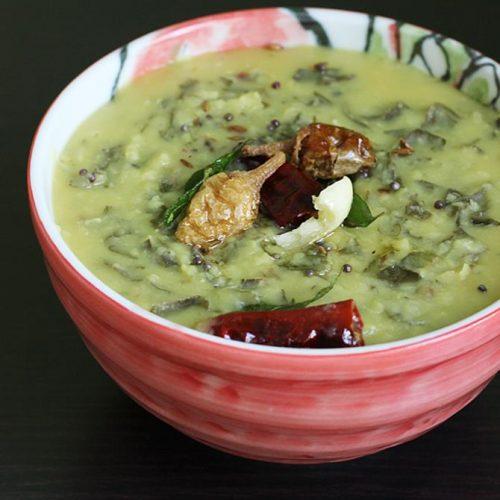 Gongura pappu recipe | Andhra pappu | Gongura dal